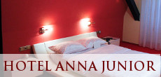 cazare hotel anna junior tg jiu